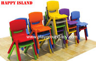 China Colorful Classroom Furniture Preschool Toddler Classroom Furniture Children Nursery distributor