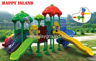 Best Outdoor Village Toddler Playground Kids Toys For Free Design Made In China for sale