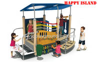China ISO GS Proved Factory Playground Kids Toys  With Piano Telescope Design distributor