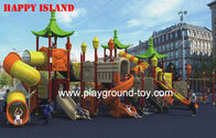 Best Outdoor Playground Sets Playground Equipment Outdoor For Amusement Park for sale