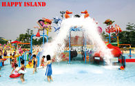 Best Safe Amusement Outdoor Water Parks Gaint Water Park Project Kids Theming Water Park Slide for sale