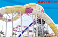 Best Water Theme Park Water Slide Water Slides Park Large-scale Waterpark Project for sale