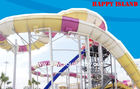 China Water Theme Park Water Slide Water Slides Park Large-scale Waterpark Project distributor