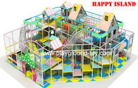 Best Unique Design Free Large Indoor Playground Equipment With One Year Free Warranty for sale
