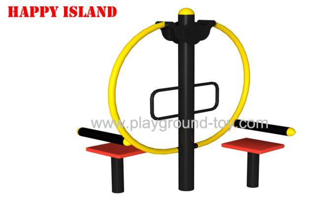 Customized Outdoor Gym Equipment Home Workout Equipment For Sport